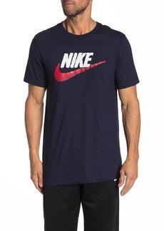 Nike Swoosh Logo T-Shirt