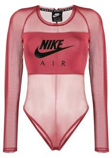 Nike branded logo body