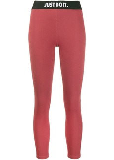 Nike branded leggings