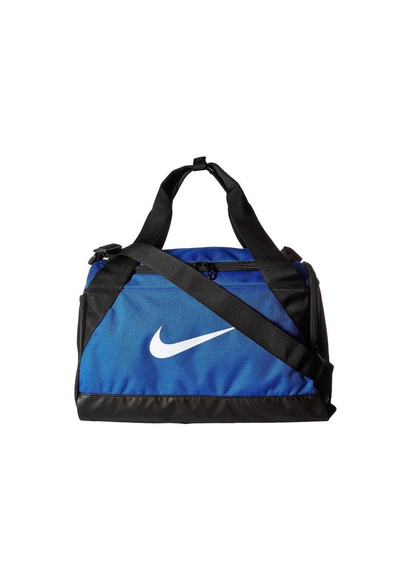 36b64f15a0 Nike Brasilia Duffel Extra Small