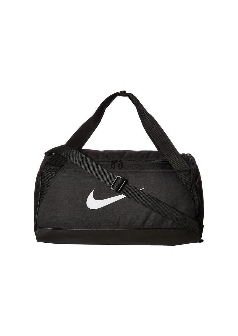 d46636c601e6 Small Black Nike Duffel Bag