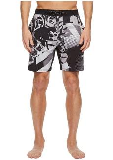 "Nike Breaker 7"" Volley Shorts"