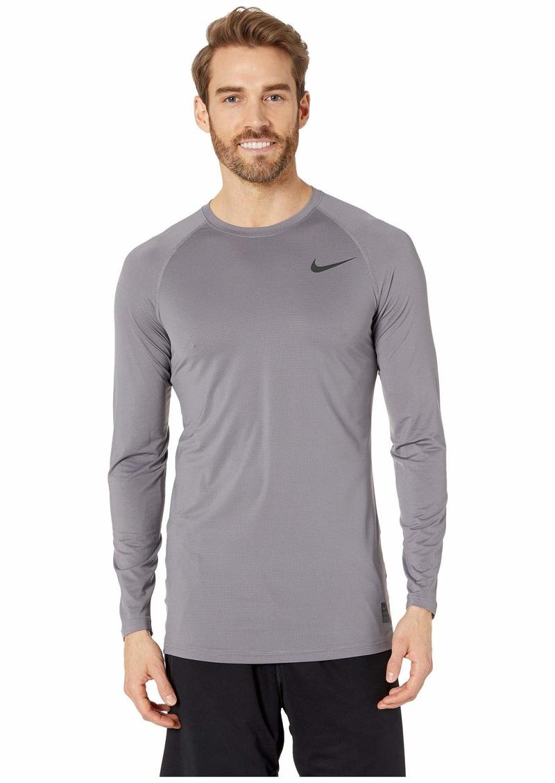 Nike Breath Top Long Sleeve