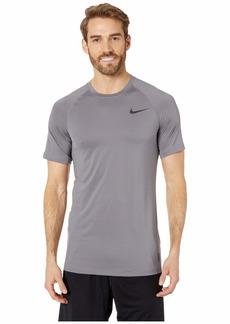 Nike Breath Top Short Sleeve