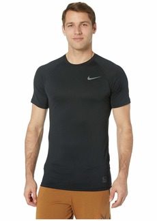 Nike Breath Top Short Sleeve