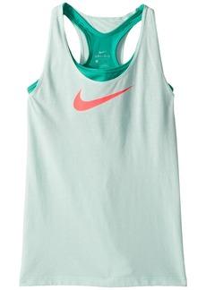 Nike Breathe 2-in-1 Training Tank (Little Kids/Big Kids)