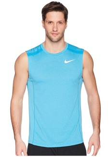 Nike Breathe Cool Miler Top Sleeveless