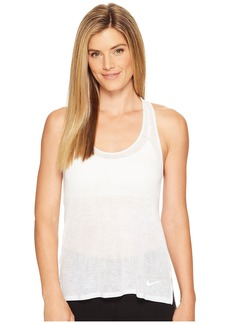 Nike Breathe Cool Running Tank