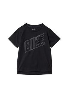 Nike Breathe Graphic T-Shirt (Little Kids)