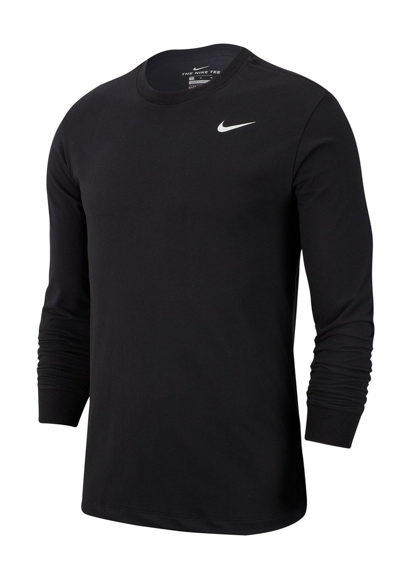 Nike Breathe Run Long Sleeve T-Shirt