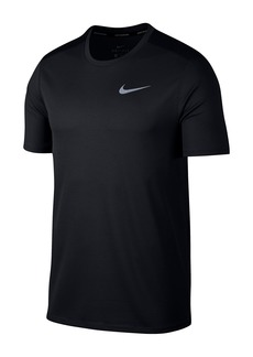 Nike Breathe Running Shirt