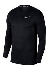 Nike Breathe Running Shirt