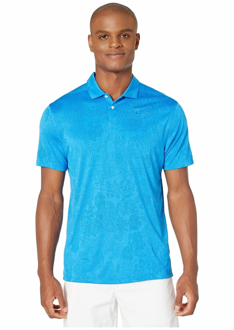 Nike Breathe Vapor Jacquard Polo