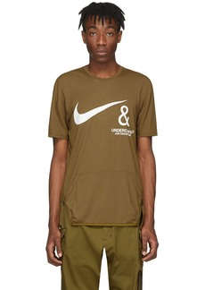 Nike Brown Undercover Edition NRG T-Shirt