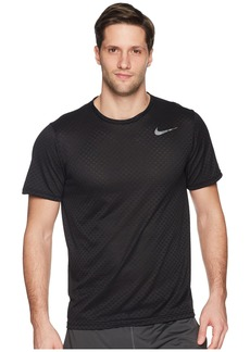 Nike BRT Top Short Sleeve Vent