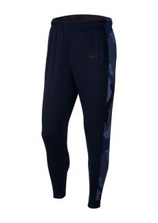 Nike Camouflage Side Panel Fleece Training Pants