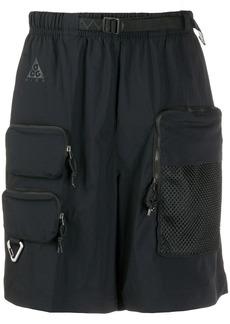 Nike cargo-pocket shorts