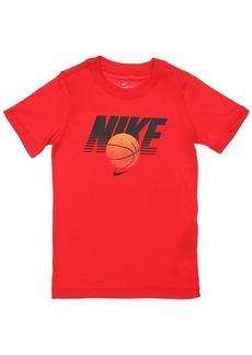 Nike Casual Cotton T-shirt
