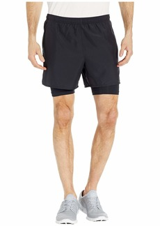 "Nike Challenger Shorts 5"" 2-in-1"