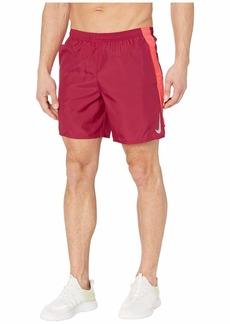 "Nike Challenger Shorts 7"" BF"