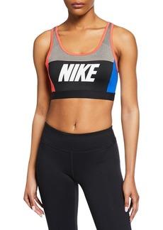 Nike Classic Colorblock Mid-Impact Sports Bra