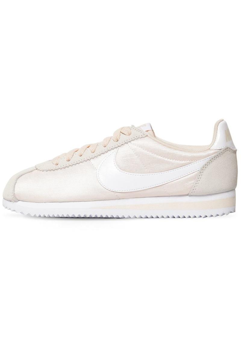 brand new 0b570 b36f1 Classic Cortez Nylon Sneakers