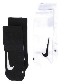 Nike classic logo socks