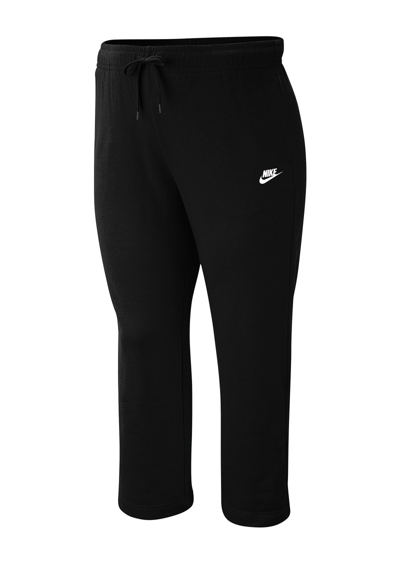 Nike Club Fleece Pants (Plus Size)