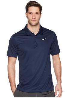 Nike Coach's Sideline Polo