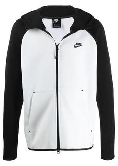 Nike colour block sports jacket