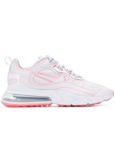 Nike contrast panel sneakers