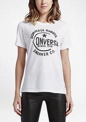 Nike Converse Archive Logo