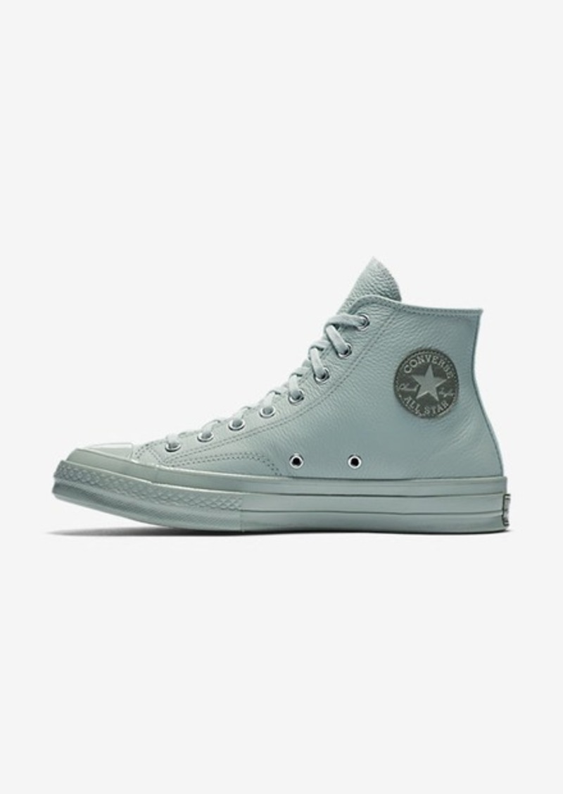 2a5dc9d5260d Nike Converse Chuck 70 Pastel Leather High Top