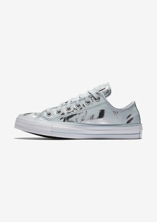 Nike Converse Chuck Taylor All Star Brush Off Leather Low Top