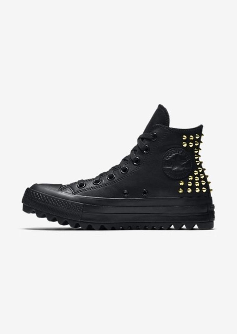 4dfb8eec1bd6 Nike Converse Chuck Taylor All Star Lift Ripple High Top