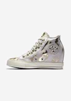 Nike Converse Chuck Taylor All Star Lux Brush Off Leather
