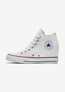 Nike Converse Chuck Taylor All Star Lux Wedge Mid