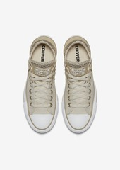 Nike Converse Chuck Taylor All Star Madison Metallic Leather Low Top