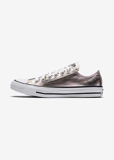 Nike Converse Chuck Taylor All Star Metallic Canvas Low Top
