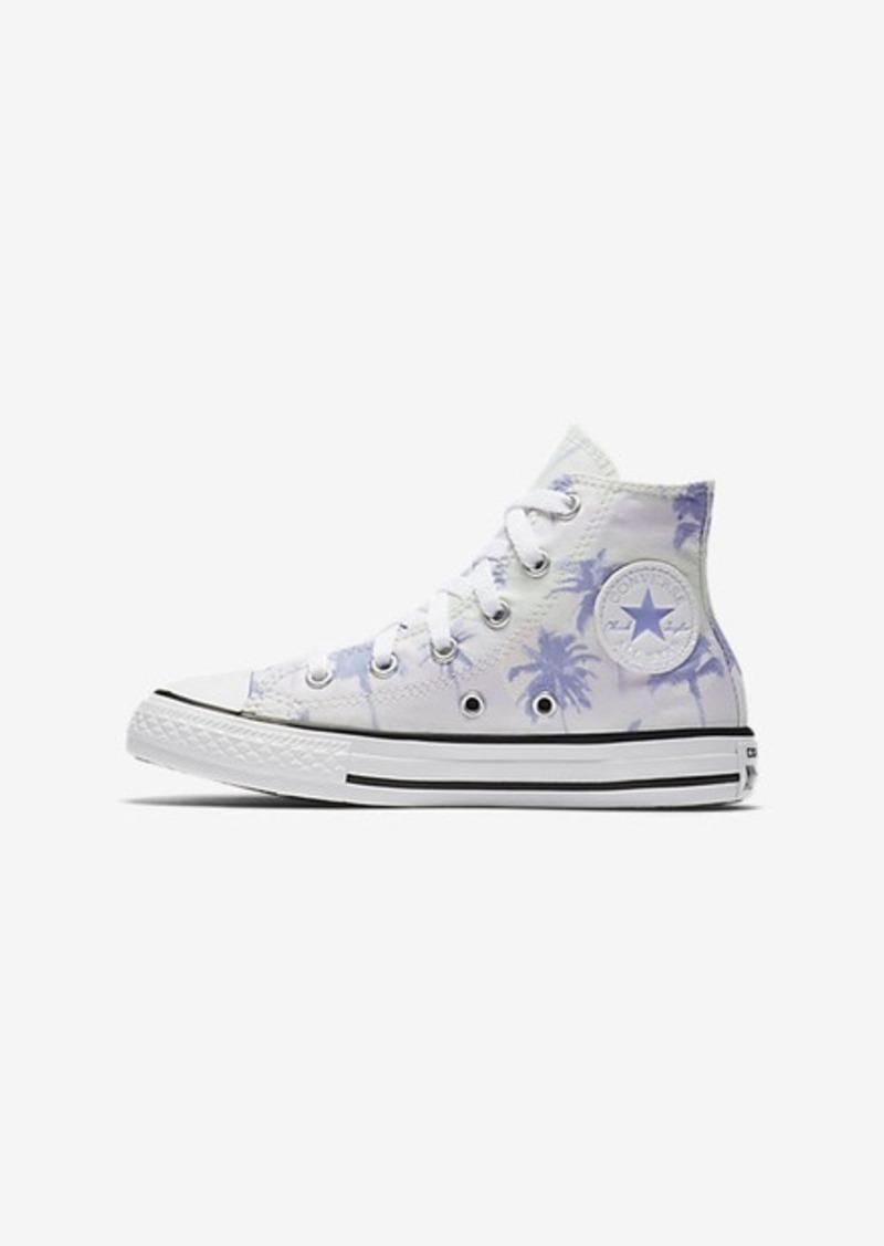 0e00365161fbd0 SALE! Nike Converse Chuck Taylor All Star Palm Trees High Top