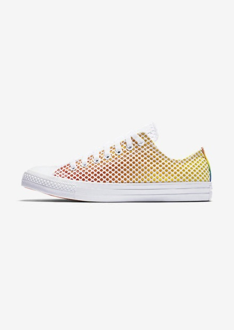 Nike Converse Chuck Taylor All Star Pride Mesh Low Top