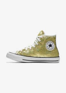 Nike Converse Chuck Taylor All Star Sequins High Top
