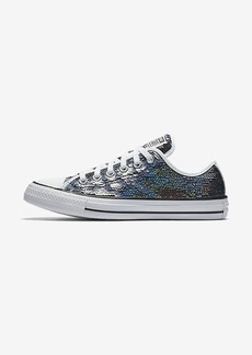 Nike Converse Chuck Taylor All Star Sequins Low Top