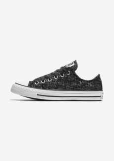 Nike Converse Chuck Taylor All Star Sparkle Knit Low Top