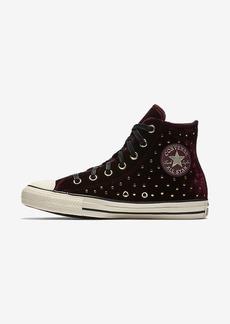 Nike Converse Chuck Taylor All Star Velvet Studs High Top