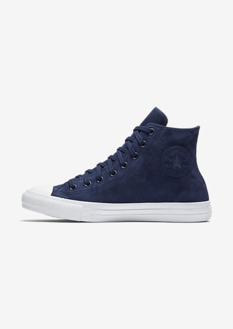 e974dd0074192 SALE! Nike Converse Chuck Taylor All Star Water Resistant Suede High Top