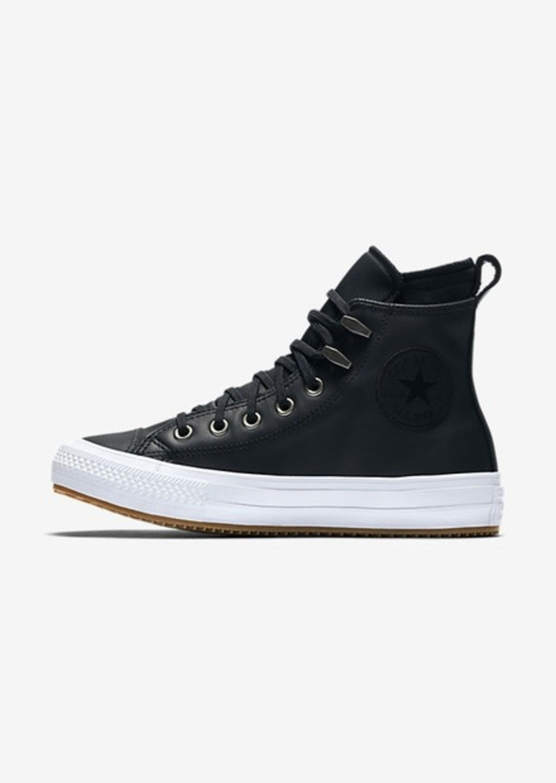 75bf8b1f4052 SALE! Nike Converse Chuck Taylor All Star Waterproof Boot Leather ...