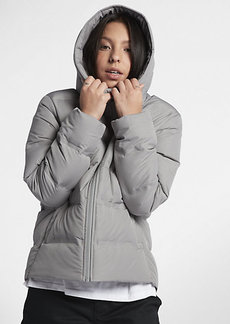 Converse Core Down Fill Puffer