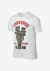 Nike Converse Guitar