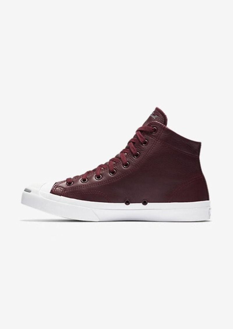 80d3665a3d0d89 ... shoes brown brown f31a4 cheapest nike converse jack purcell jack  leather high top 9d3d2 f44d9 official converse jack purcell black ...